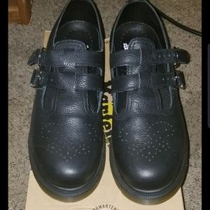 Dr.martens Mary Jane